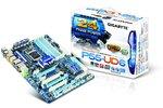 GIGABYTE z chipsetem Intel P55