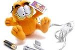 Garfield mruczący MP3