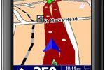 Smartphone HTC Pharos z GPS