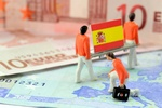 Hiszpański budżet kryzysowy - 40 mld oszczędności