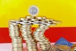 Hiszpański deficyt budżetowy 2011 i 2012 w górę