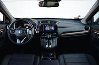 Honda CR-V 1.5 VTEC Turbo CVT AWD Executive - deska rozdzielcza