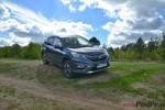 Honda CR-V dla 35-latka z żoną i dwójką dzieci