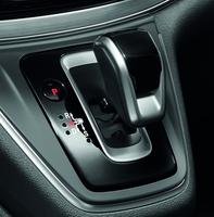 Honda CR-V - skrzynia biegów