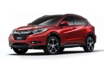 Honda HR-V reinkarnacja