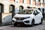 Honda Jazz 1.5 i-VTEC Dynamic - żwawa JAZZda
