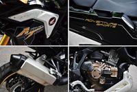 Honda CRF1100L Africa Twin Adventure Sports - detale fot. 2