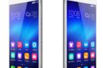 Smartfon Honor 6 – przedstawiciel nowej marki dla wymagających