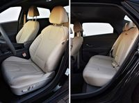 Hyundai Elantra 1.6 MPI Executive - fotele