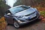 Hyundai Elantra 1.6 MPI Style - wygodny i dobrze wyposażony