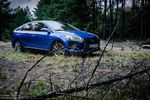 Hyundai Ioniq Hybrid Premium - im dalej w las tym fajniej