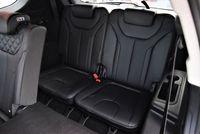 Hyundai Santa Fe 1.6 T-GDI HEV 6AT Platinum - fotele, fot.2