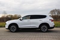 Hyundai Santa Fe 1.6 T-GDI HEV 6AT Platinum - profil