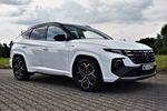 Hyundai Tucson 1.6 T-GDI 48V 7DCT 4WD