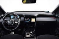Hyundai Tucson 1.6 T-GDI 48V 7DCT 4WD - deska rozdzielcza