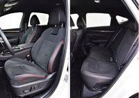 Hyundai Tucson 1.6 T-GDI 48V 7DCT 4WD - fotele