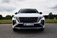 Hyundai Tucson 1.6 T-GDI 48V 7DCT 4WD - przód