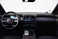 Hyundai Tucson 1.6 T-GDI HEV 6AT Platinum - deska rozdzielcza
