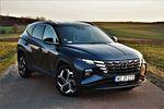 Hyundai Tucson 1.6 T-GDI HEV 6AT Platinum