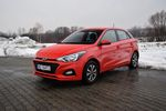 Hyundai i20 1.2 MPI Launch po liftingu