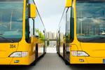 Niesprawne warszawskie autobusy. Tragiczny stan techniczny