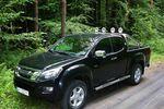 Isuzu D-Max 2,5 TD 4WD LS