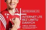 JA+Mistrzowskie LTE – nowa oferta abonamentowa od Plusa