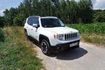 Jeep Renegade 2.0 Multijet 4x4 Limited jeździ i wygląda doskonale