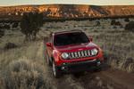 Nowy Jeep Renegade już w Polsce