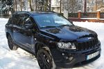 Jeep Compass 2,2 CRD 4x4 Limited