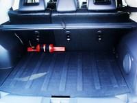 Jeep Compass 2,2 CRD 4x4 Limited - bagażnik
