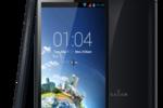 Smartfon KAZAM Thunder 5.0