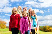 Karta Dużej Rodziny ma stać się trwałym elementem polityki rodzinnej