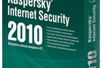 Kaspersky Internet Security 2010 i Kaspersky Anti-Virus 2010