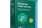 Kaspersky Internet Security i Kaspersky Total Security 2018