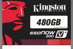 Dysk Kingston SSDNow V+200