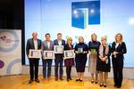 LPP oraz Santander Bank Polska z nagrodami głównymi w Konkursie Raporty Społeczne