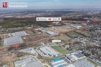 European Logistics Investment - Skawina