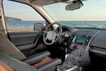 Nowy Land Rover Freelander 2