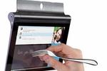 Lenovo YOGA Tablet 2 z technologią AnyPen