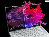 Lenovo Yoga Slim 7 Carbon - ekran