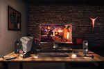 Lenovo ideacentre Y710 Cube dla graczy