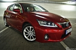 Lexus CT 200h Prestige