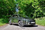 SUV-y Lexusa - który wybrać?