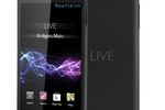 Smartfon Kruger&Matz LIVE 2