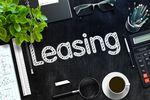 Duże firmy częściej sięgają po leasing