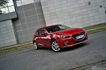 Mazda 3 2.0 SkyPassion warta swojej ceny