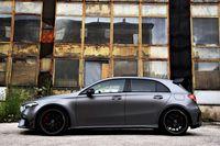 Mercedes-AMG A 45 S 4MATIC+ - profil