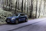Mercedes-AMG GLC 43 Coupe - jak ruszyć głaz