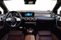 Mercedes-Benz A 200 7G-Tronic - deska rozdzielcza